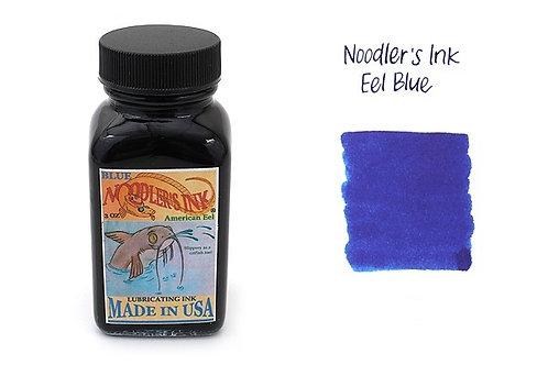 Noodler's Eel Blue