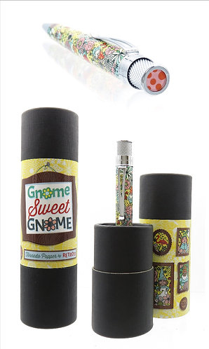 Retro 51 Knome Sweet Knome Limited Edition Popper