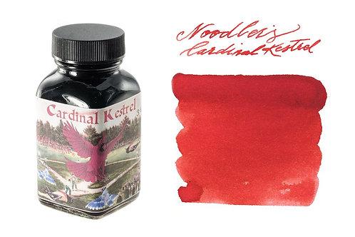 Noodler's Cardinal Kestral Ink
