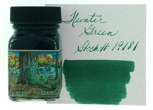 Noodler's Hunter Green Ink