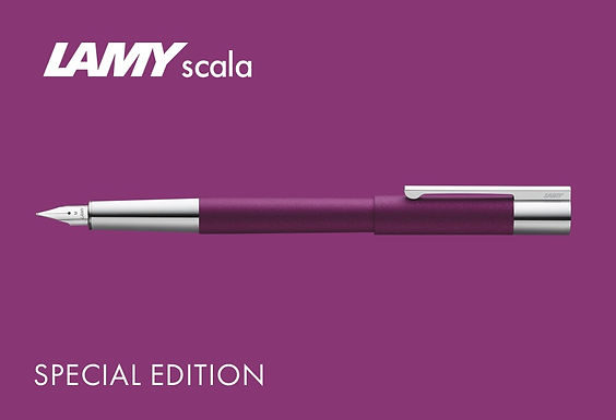 Lamy Scala