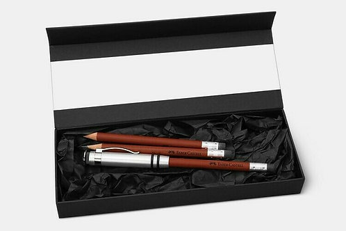 Faber Castell Perfect Pencil Gift Set