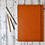 Thumbnail: Italian Leather Sketch Books