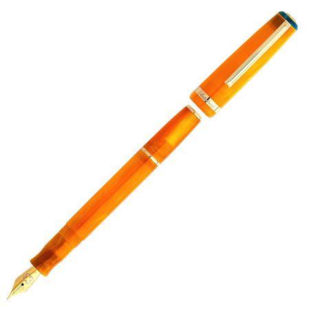 Esterbrook Paradise Junior Pocket Fountain Pen Orange Sunset