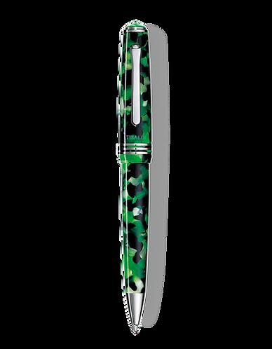 Tibaldi N60 Emerald Green Ballpoint