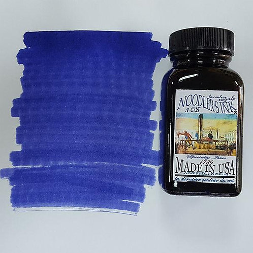 Noodler's Ink La Colour Royale