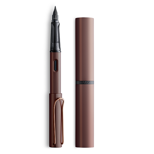 Lamy Special Edition LX Marron