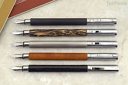 Graf Von & Faber Castell Pens