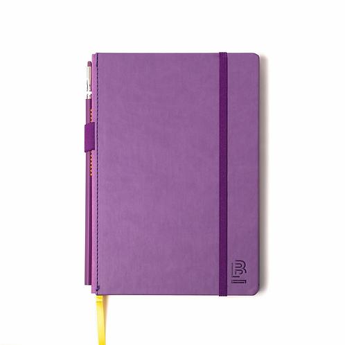 Blackwing XlX Medium Slate Notebook