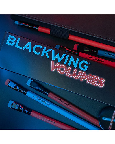 Blackwing Volumes LE Shop Local Set of 12