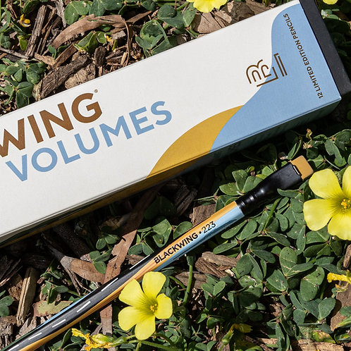 Blackwing Volume 223