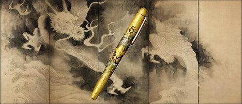 Platinum Kanazawa Haku - Ascending Dragon
