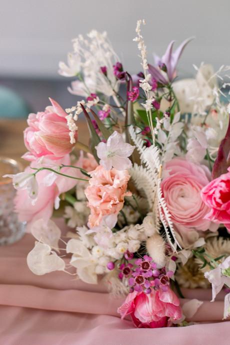 Bouquet de fleurs De Fleurs en Couleurs