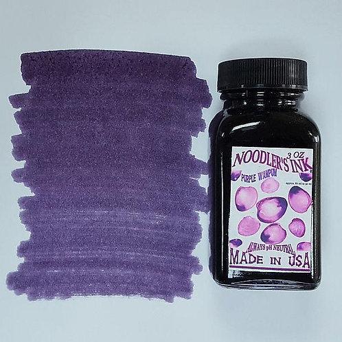 Noodler's Purple Wampum