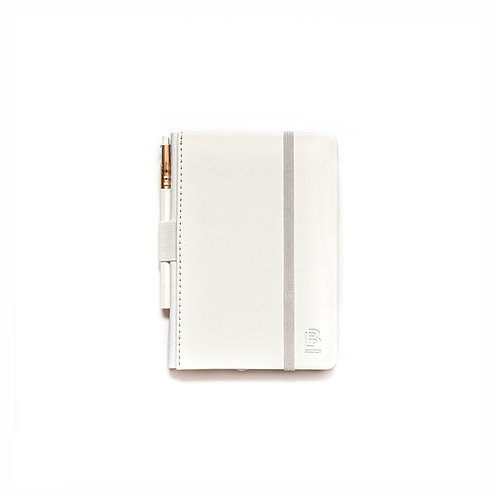 Small Blackwing Slate Notebook in White