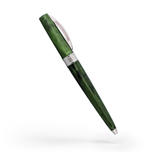 Visconti Mirage Emerald Green Ballpoint
