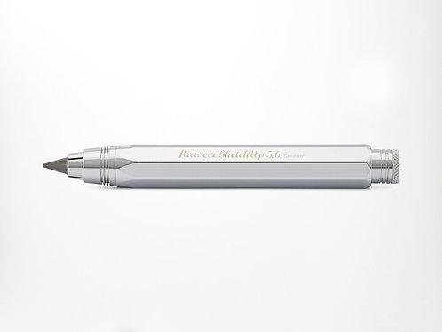 Kaweco Sketchup Polished Chrome Pencil