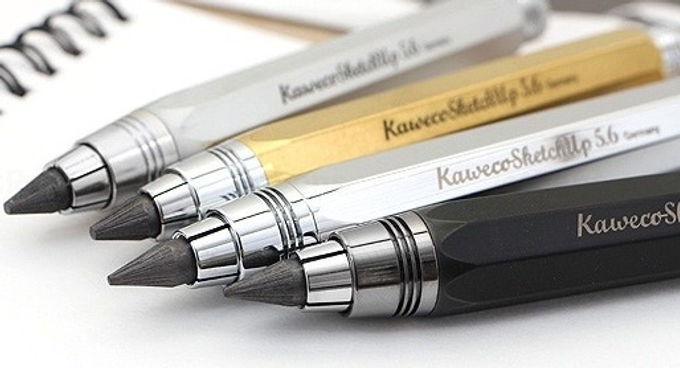 Kaweco Sketchup Pencil