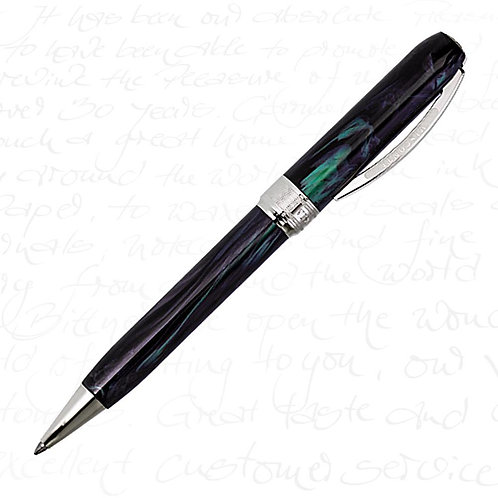 Visconti Rembrandt Ballpoint Dark Forest