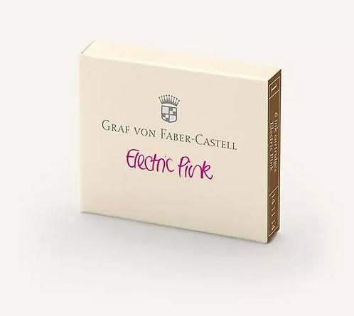 Graf Von Faber Castell Electric Pink