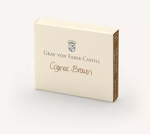 Graf Von Faber Castell Cognac Ink