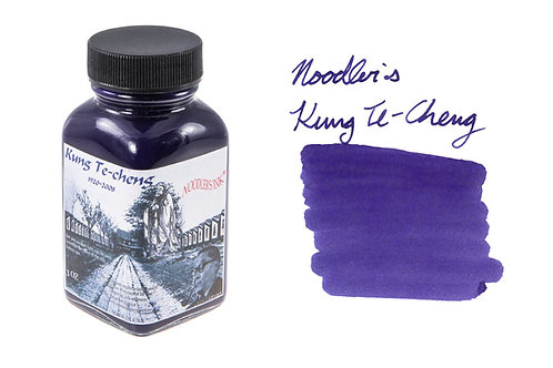 Noodler's Ink Kung Te-Cheng