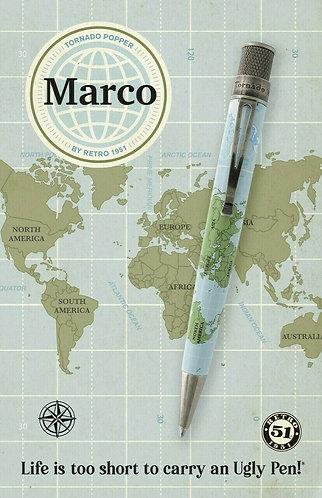 Retro 51 Marco Polo LE Popper