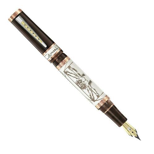 Marlen L'Armonia Di Leonardo Limited Edition Fountain Pen