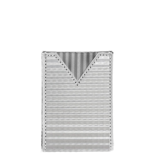 Stainless Steel Money/Cards Pouch