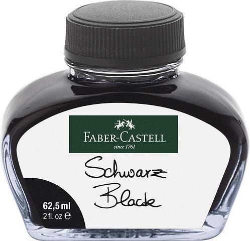 Faber Castell Ink Black
