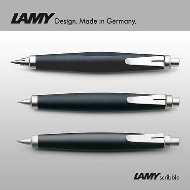 Lamy Scribble
