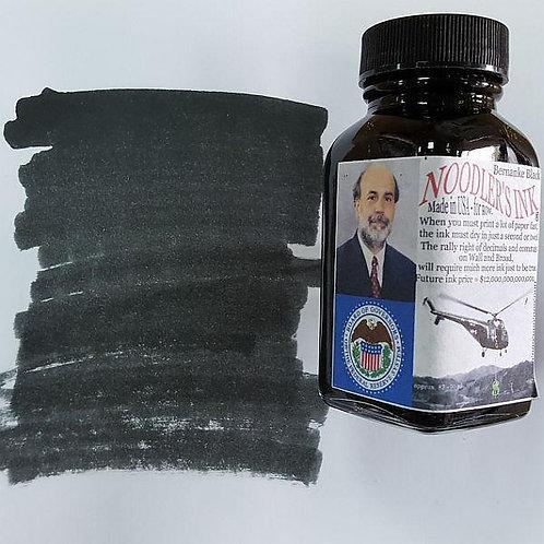 Noodler's Ink Bernanke Black