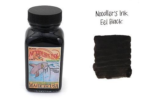 Noodler's Eel Black