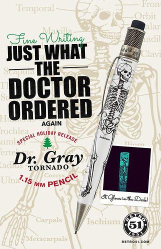 Retro 1951 Dr. Grey Mechanical Pencil