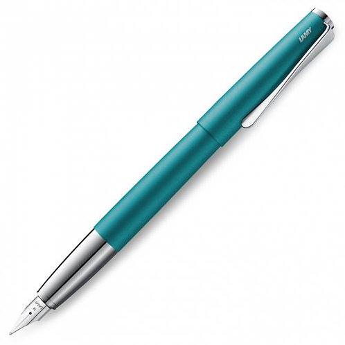 Lamy Studio Aquamarine Fountain Pen