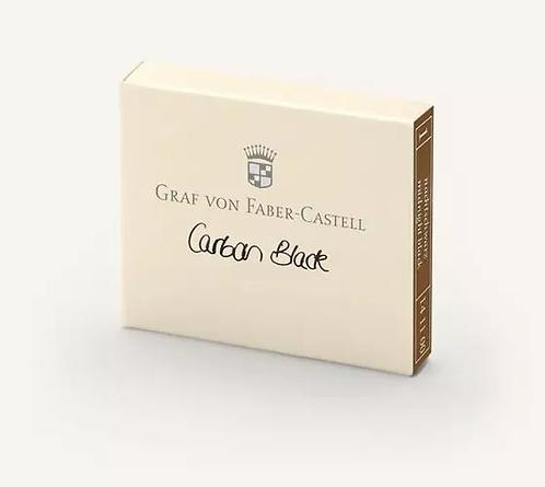 Graf Von Faber Castell Carbon Black Ink