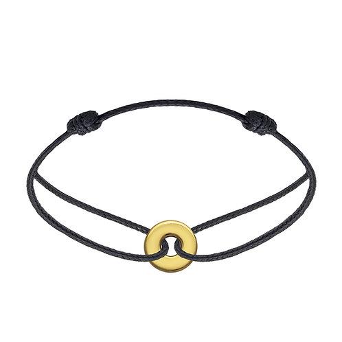 Bracelet PASTILLE 16 or