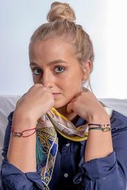 bracelets raymond en or