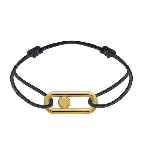 Bracelet CLASSIQUE A GM Or