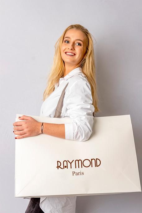 Raymond Paris
