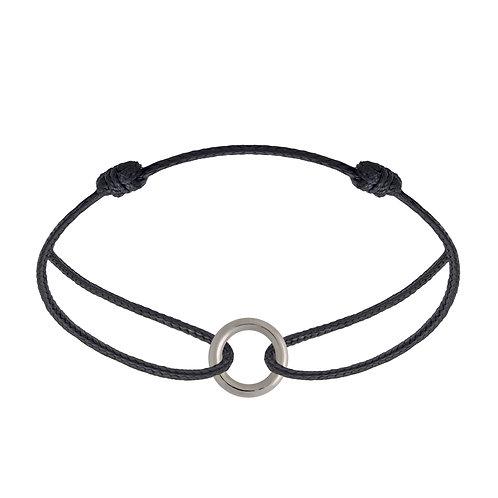 Bracelet ROND 13 argent