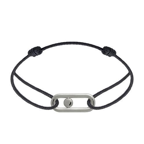 Bracelet CLASSIQUE A PM argent