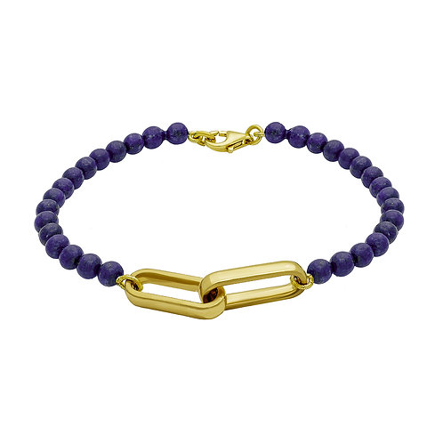 HIPPODROME YOU ME Lapis lazuli or GM