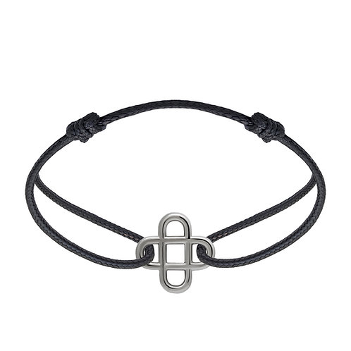 Bracelet CROSS 20 argent