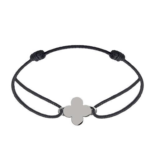 Bracelet TREFLE 15 argent