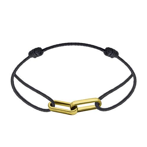 Bracelet YOU & ME PM or