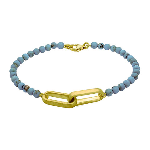 HIPPODROME YOU & ME turquoise or GM