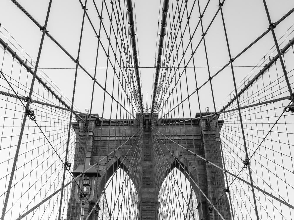 Brooklyn Detail
