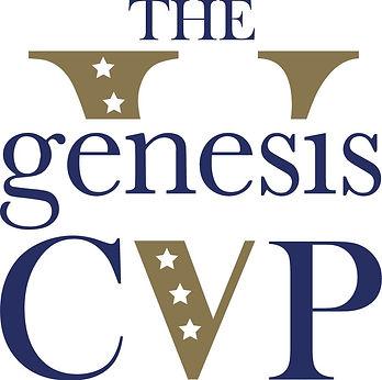 The Genesis Cup Logo