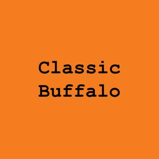 Classic Buffalo